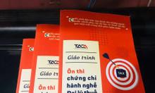 In sách giá rẻ Bình Thạnh TP HCM