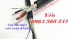 Cáp tín hiệu Altek Kabel chuẩn RS485 18AWG 1Pair/2Pair  (ảnh 1)