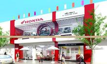 Cho thuê gấp mặt bằng 450 m2 x 2 tầng ở mặt phố Nguyễn Khuyến