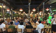 Bán nhà hàng mặt phố Tô Hiệu, Cầu Giấy, 200m2 x 4T, MT 9m, 35 tỷ