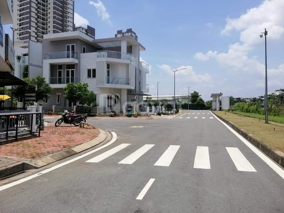 Ngân hàng thanh lý 2 căn nhà và 13 lô đất khu dân cư Nguyễn Văn Cự (ảnh 4)