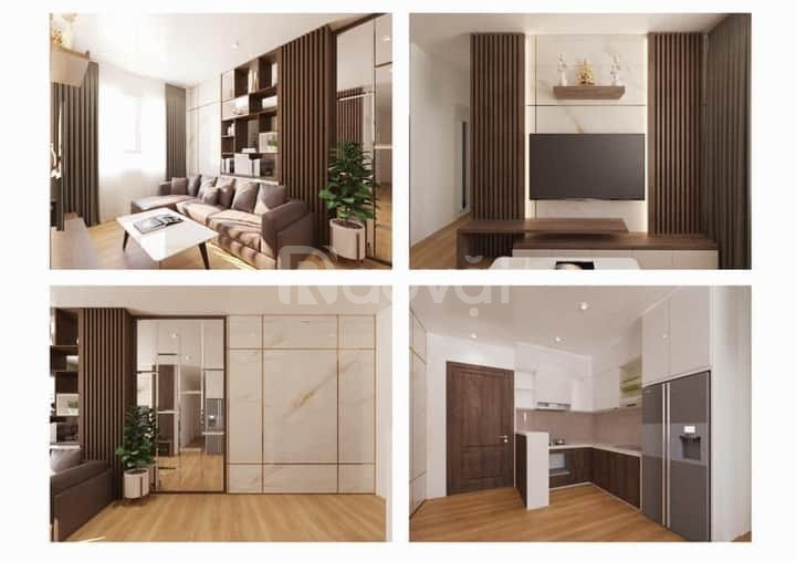 Căn hộ giá rẻ, Chung cư Topaz Home, Quận 12  (ảnh 4)