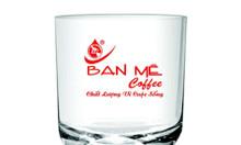 In logo lên ly thủy tinh theo yêu cầu giá rẻ tại Huế