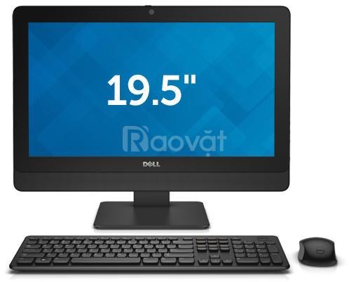 Máy tính Dell Optiplex 3030 All-in-One core i7 màn 19.5 inch HD wifi (ảnh 1)