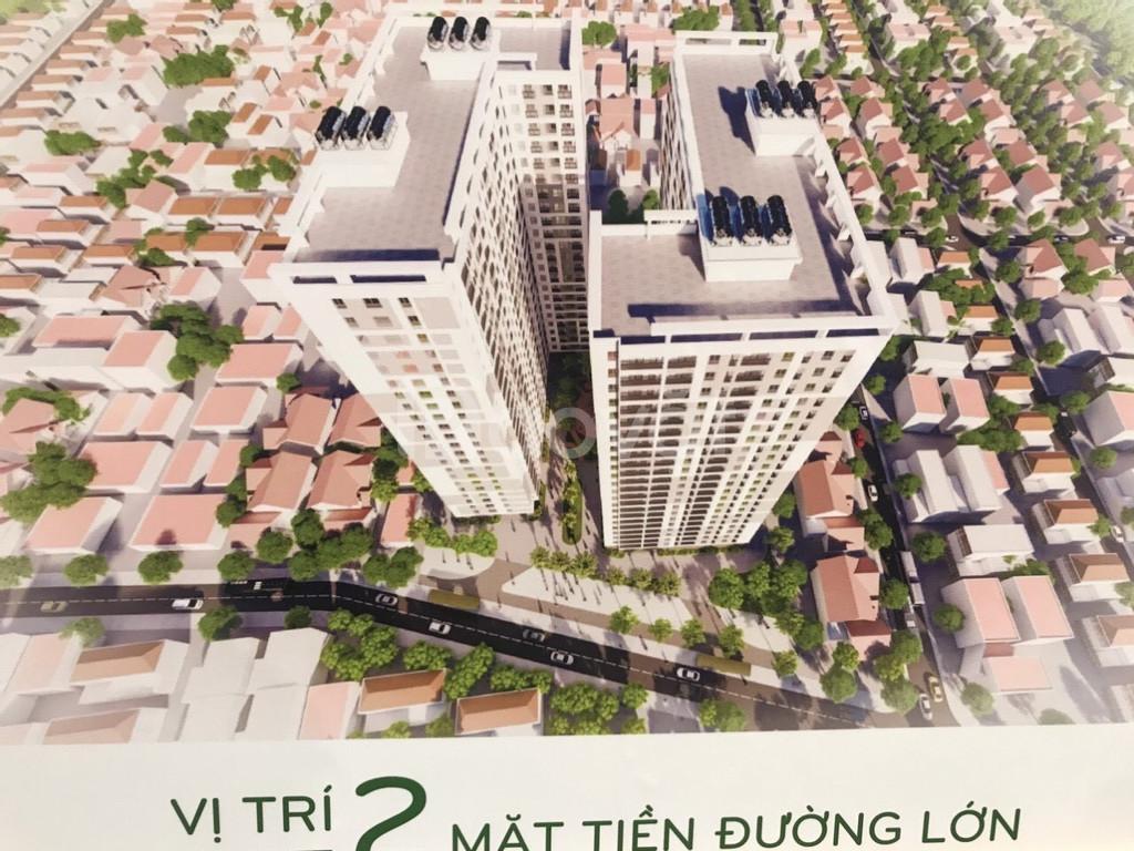 Park View Apartment chỉ 1,2tỷ gần HCM (ảnh 5)