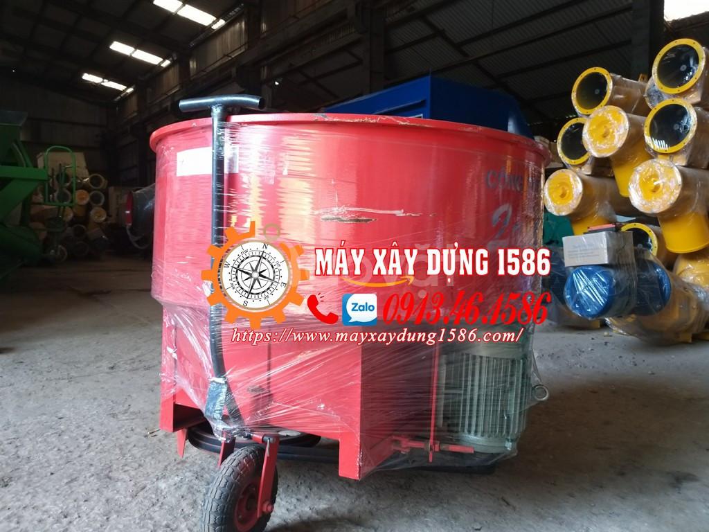 Máy trộn vữa dân dụng giao hàng toàn quốc