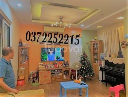 Bán nhà Kim Mã DT 54m x 5T x 5 PN giá 8.6tỷ ô tô 7 chỗ vào nhà (ảnh 1)