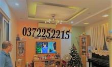 Bán nhà Kim Mã DT 54m x 5T x 5 PN giá 8.6tỷ ô tô 7 chỗ vào nhà