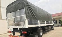 Xe tải FAW thùng dài 8m