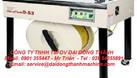 Máy đai niềng thùng chính hãng Wellpack EX-103 xuất sứ đài loan giá rẻ (ảnh 7)