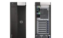 Máy tính Dell Precision T3610 Intel Xeon 4 Core VGA 2Gb chuyên đồ họa