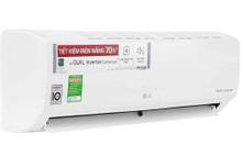 Ưu đãi lớn khi mua máy lạnh treo tường LG V18ENF