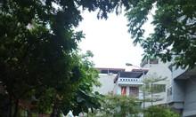 Bán nhà khu đô thị Văn Phú Hà Đông 50m2x5T giá 5.4 tỷ