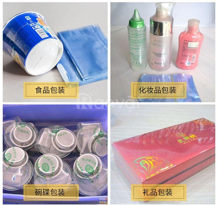 Nhận gia công màng co POF, PVC (ảnh 3)