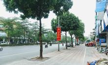 Nhà mặt phố, 2 mặt tiền Long Biên, Gia Lâm