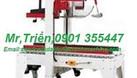 Máy dán băng keo thùng carton WP-5050F chính hãng Wellpack tự động (ảnh 1)