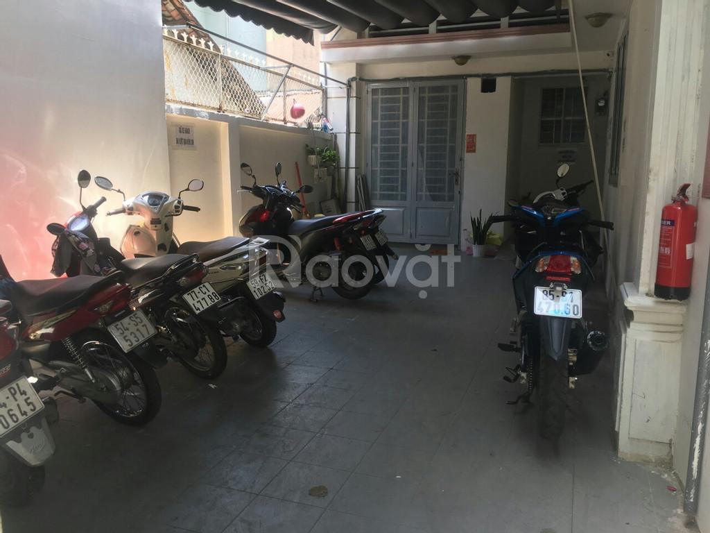 Cho thuê phòng trọ mặt tiền Trần Bình Trọng, Bình Thạnh, giá từ 2.5tr