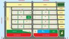 CĐT Hoa Toàn Phát đã ra mắt dự án KĐT Golden City chỉ từ 630tr/nền (ảnh 1)