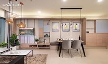 Bán căn hộ Vinhomes Smart City,2pn +1, 54m2 chỉ 2 tỷ/căn view đẹp