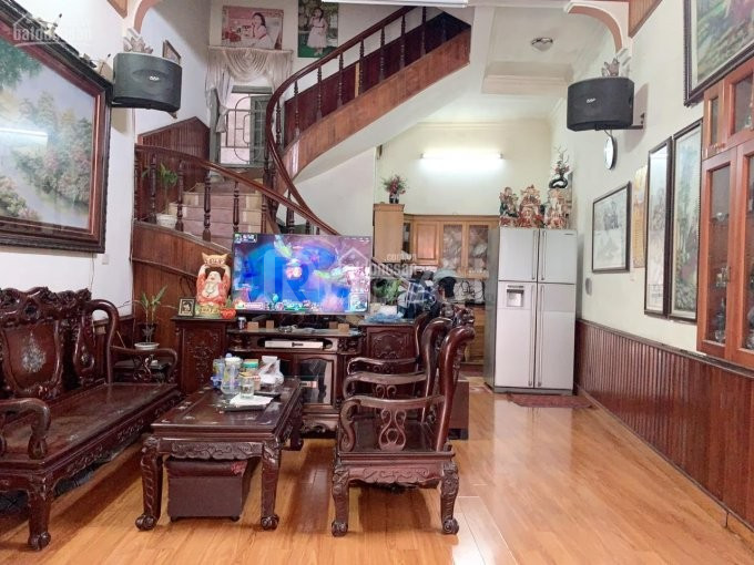 Bán nhà ngõ 42 Xuân Đỉnh 55m2*4 tầng, ô tô vào nhà - ngõ thông Nguyễn Hoàng Tôn giá 4 tỷ (ảnh 1)