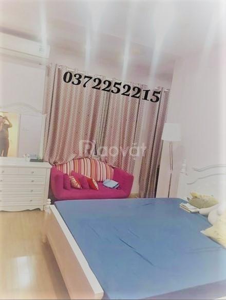 Bán nhà Kim Mã DT 54m x 5T x 5 PN giá 8.6tỷ ô tô 7 chỗ vào nhà (ảnh 6)