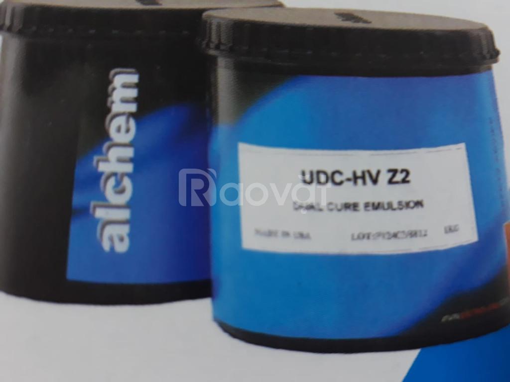 Keo chụp bản UDC_HV Z2