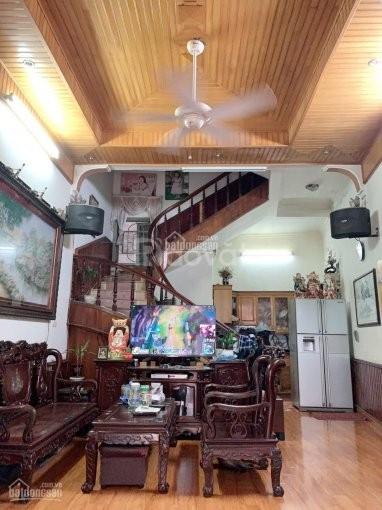 Bán nhà ngõ 42 Xuân Đỉnh 55m2*4 tầng, ô tô vào nhà - ngõ thông Nguyễn Hoàng Tôn giá 4 tỷ (ảnh 5)