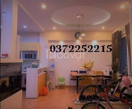 Bán nhà Kim Mã DT 54m x 5T x 5 PN giá 8.6tỷ ô tô 7 chỗ vào nhà (ảnh 5)