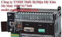 PLC CP1H-X40DR-A - Bộ điều khiển lập trình Omron
