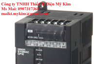 Bộ điều khiển lập trình PLC CP1E-E10DR-A Omron