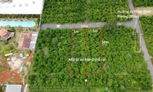 340m2 đất, có 160m2 thổ cư ngay trung tâm TP Bảo Lộc