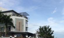 Ngân hàng thanh lý 2 căn nhà và 13 lô đất khu dân cư Nguyễn Văn Cự