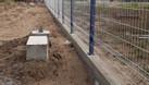 Hàng rào lưới thép, hàng rào mạ kẽm, hàng rào bảo vệ dây 5ly, 4ly (ảnh 6)
