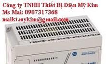 Bộ lập trình PLC Allen-Bradley MicroLogix 1761-L10BXB