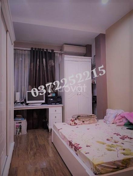 Bán nhà Kim Mã DT 54m x 5T x 5 PN giá 8.6tỷ ô tô 7 chỗ vào nhà (ảnh 7)