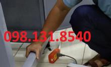 Sửa chữa máy hàn siêu âm tại Bắc Ninh
