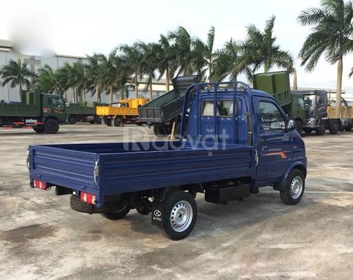 Xe tải dưới 1 tấn, xe Trường Giang KY5, thùng dài 2m6