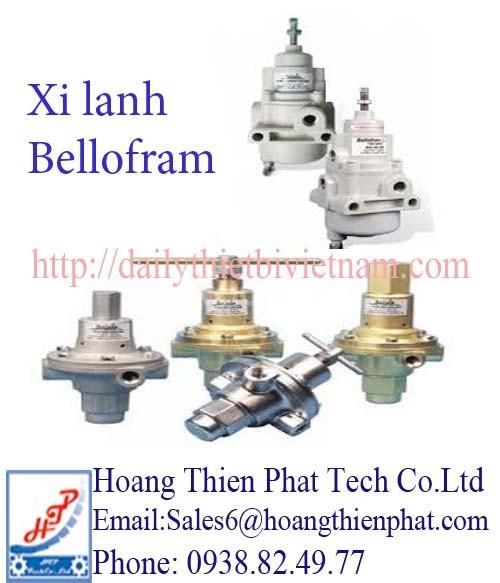 Xi lanh Bellofram  (ảnh 1)