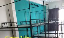 Giường tầng người lớn,giường tầng công nhân, KTX,…
