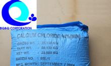 Cung cấp Canxi dùng cho động vật nuôi thủy sản