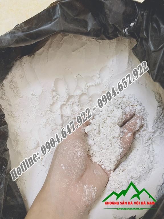 Chuyên cung cấp Bột đá Canxi thủy sản giá rẻ nhất thị trường (ảnh 8)