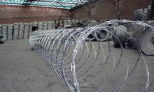 Lưới thép hàn, hàng rào lưới thép
