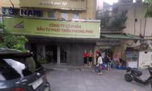 Công ty CP Đầu tư phát triển Phong Phú tuyển 01 Kỹ sư Lâm Nghiệp