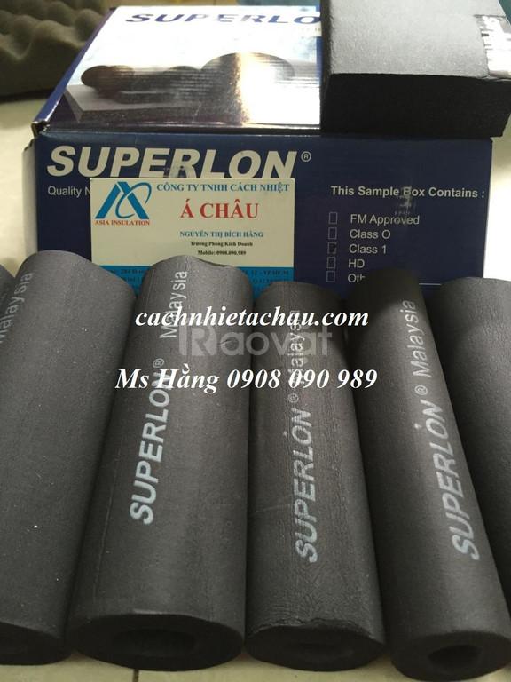 Ống gen Superlon bọc ống đồng