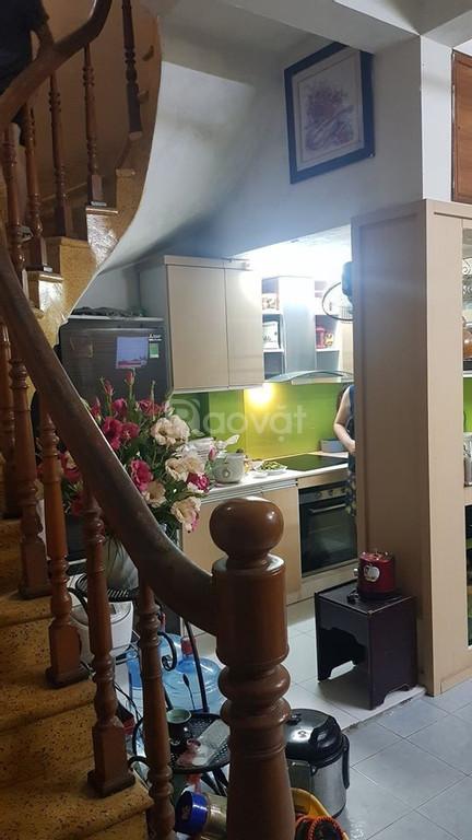 Nhà Nguyễn Trãi Thanh Xuân đối diện royal city nhà rộng 2,9 tỷ (ảnh 6)