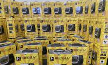 Thiết bị báo áp suất lốp cho xe máy HIROMA