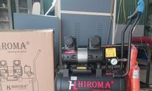Bán máy nén khí HIROMA DHL - 0530 PLUS động cơ supercharger
