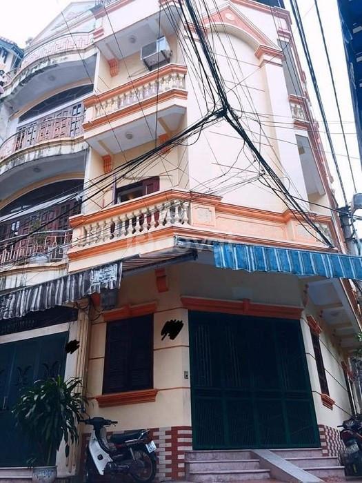 Nhà Bùi Ngọc Dương, Hai Bà Trưng 50mx5T, 2 thoáng, kinh doanh, 6 tỷ  (ảnh 4)