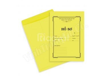 Chuyên sản xuất, cung cấp bao thư, bao hồ sơ theo yêu cầu (ảnh 1)