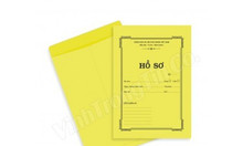 Chuyên sản xuất, cung cấp bao thư, bao hồ sơ theo yêu cầu